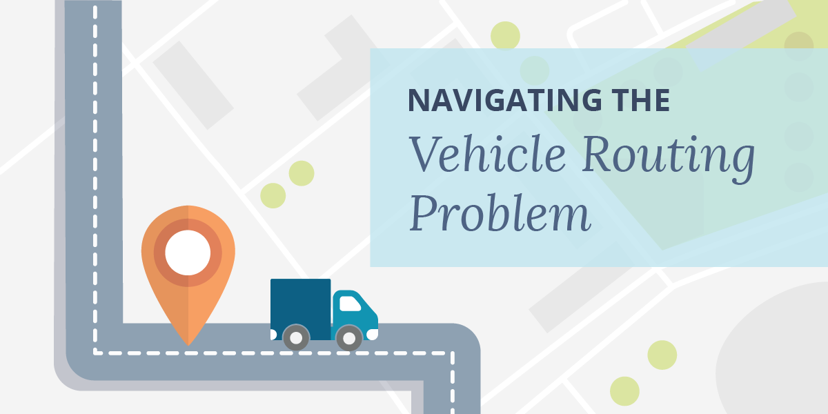 Navigating The Vehicle Routing Problem